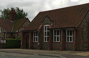 Scarning Village Hall