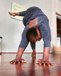 Yoga N Da Hood 11