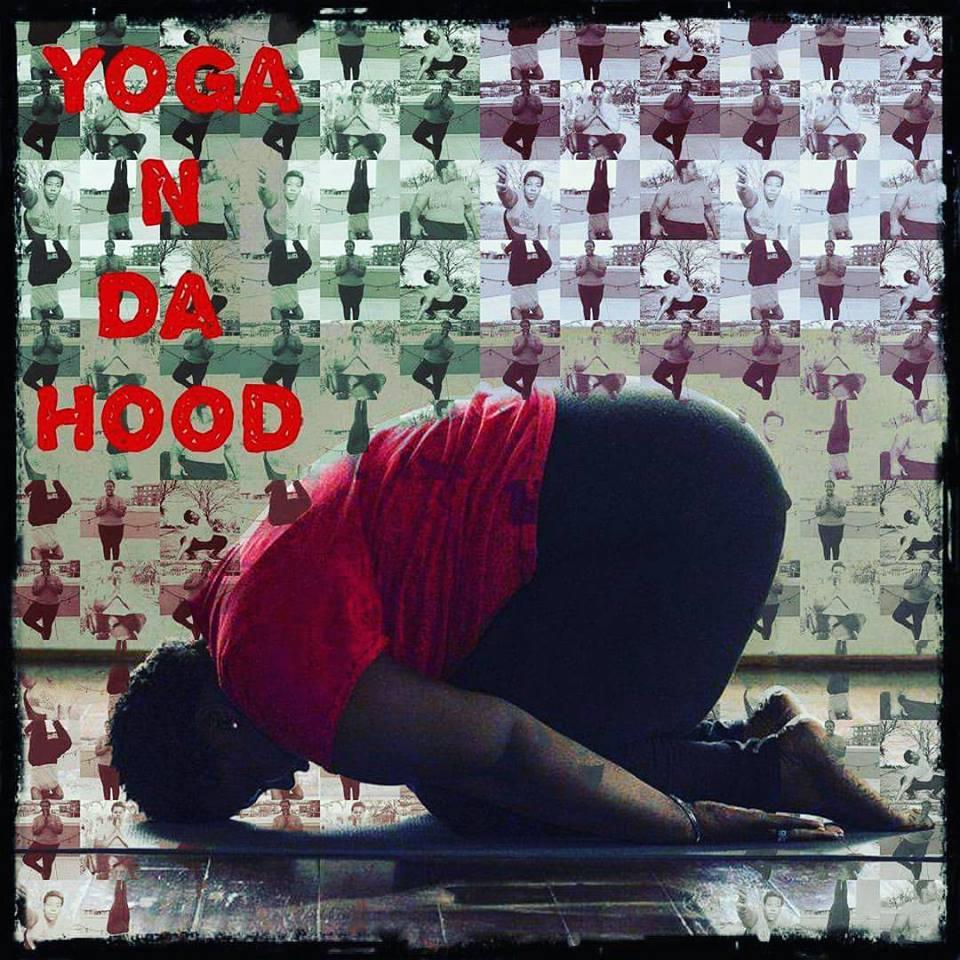 Yoga N Da Hood 8
