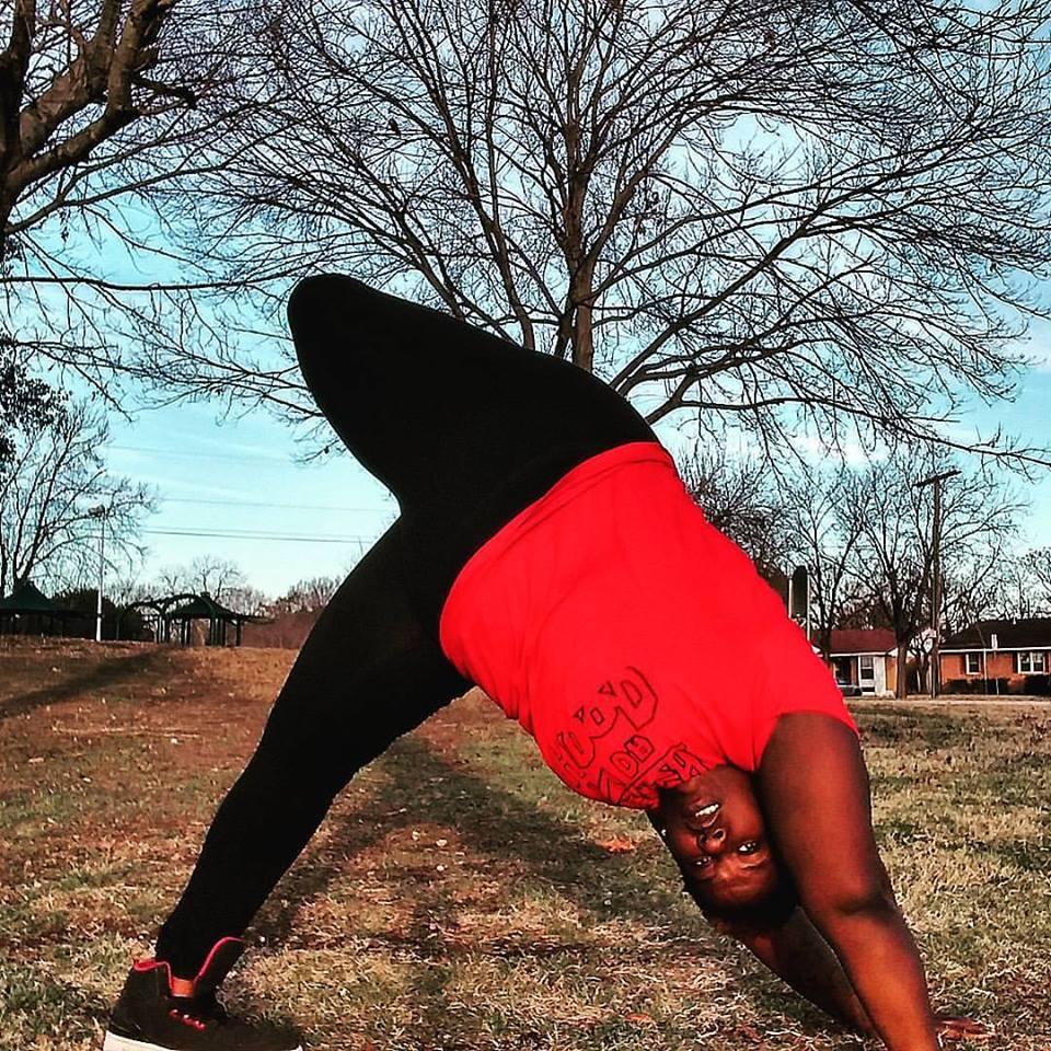 Yoga N Da Hood 12