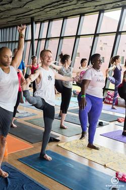 Yoga n Da Hood 4