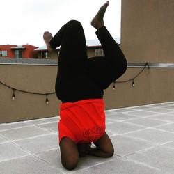 Yoga n Da Hood 9