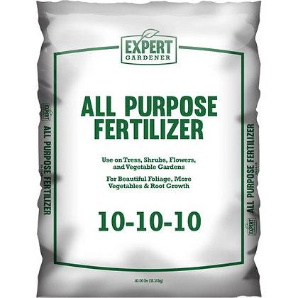 10-10-10 Fertilizer