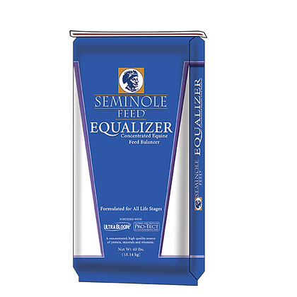 Seminole Wellness Equalizer - Pellet
