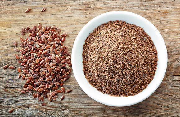 Flax Seed - Ground (Milled)