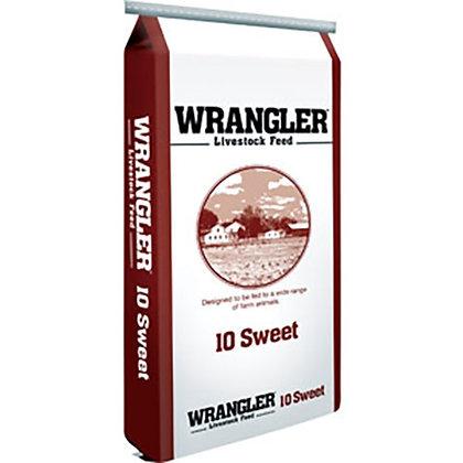 Wrangler 10% Sweet