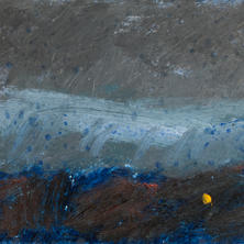 Night Painting, Devon