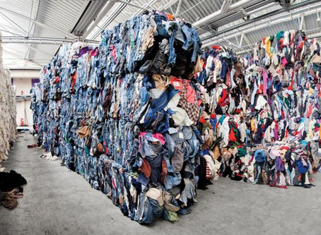 The Implicit Cost of Fast Fashion