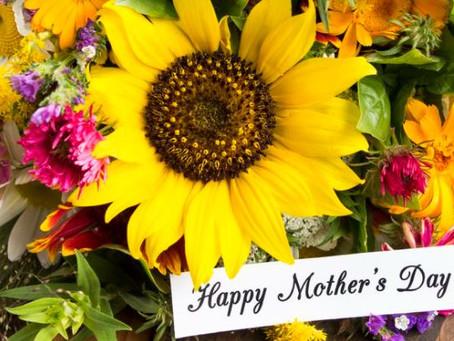 Happy Mother's Day! 私の母のかっこよさ