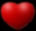 Coração Red 04.png
