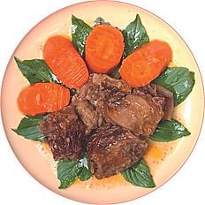 Bò Kho | Stewed beef soup