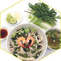 Hủ tiếu khô | Dried rice noodles