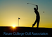 Building A Stronger Golf Swing