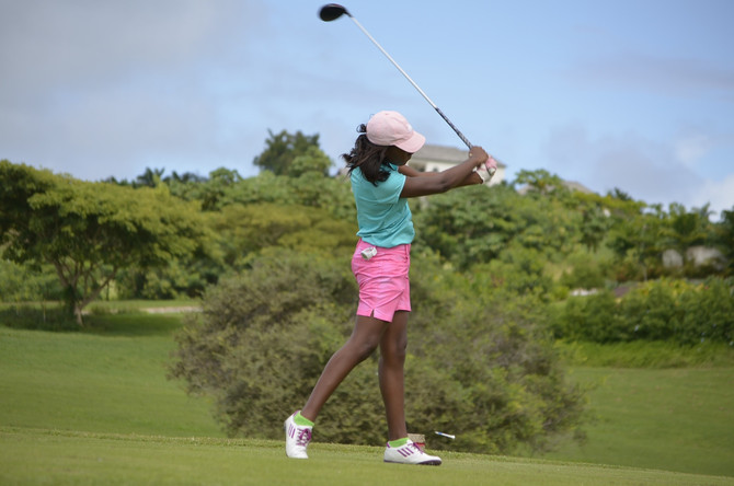 Balance Your Golf Game: Part 2