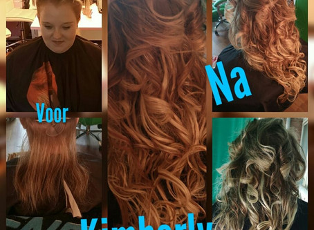 I know how you wear your hair this summer ! Unforgetable beautigul !