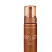 golden foam skin tanner for light skin.j