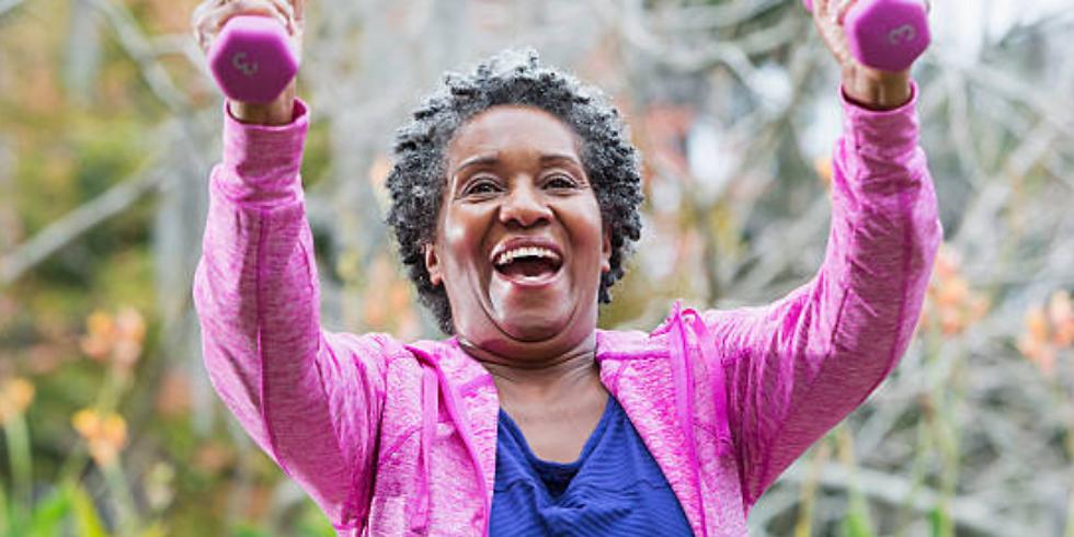The Journey to Wellness: Self Aware & Self Care