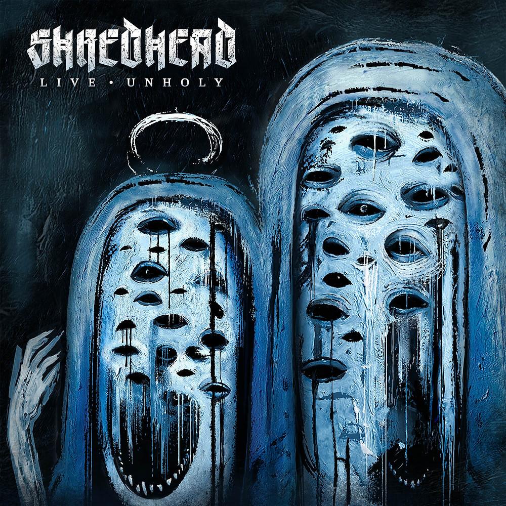 Live Unholy Album Cover