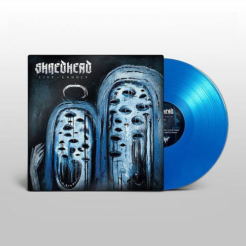 Live Unholy Vinyl