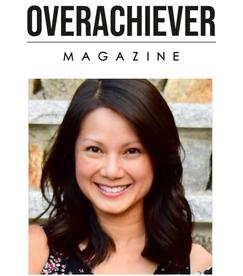 Overachiever Magazine