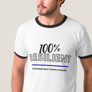 Resilient T-shirt