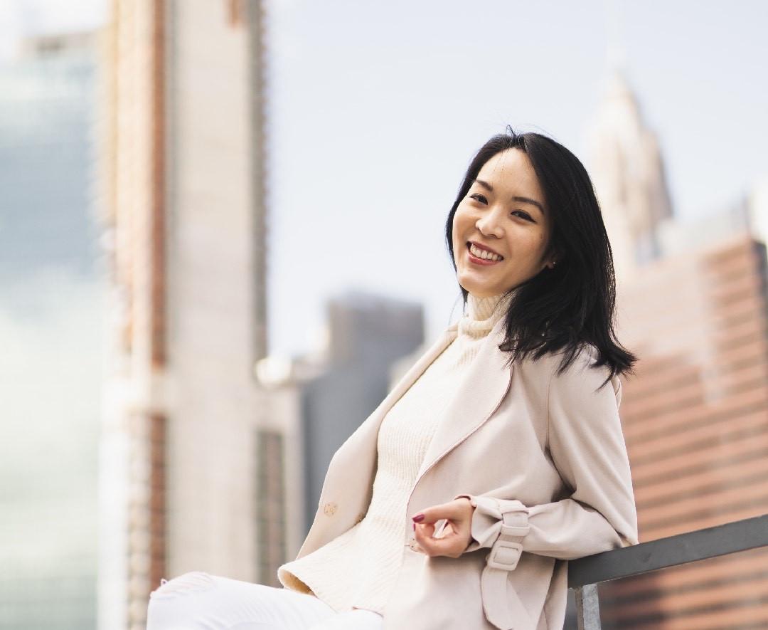 Ep#20 Mỹ Việt Story Slam: Trammy Lai