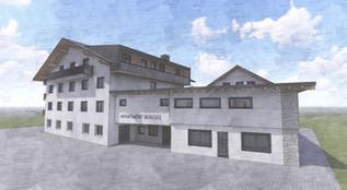 Apartment Bergsee Lunz