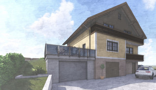 Garage+Terrasse