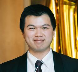 Warren Huang