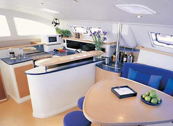 Manufacturer Provided Image: Interior