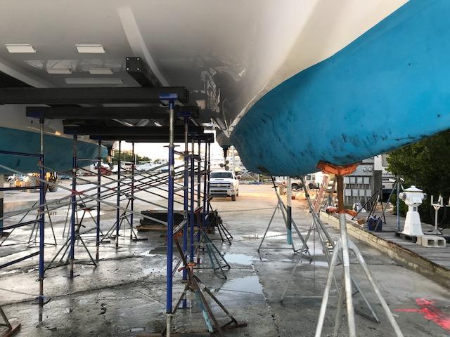 42' Catamaran
