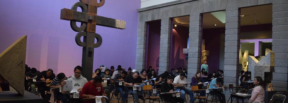 Escuela Estatal de Música