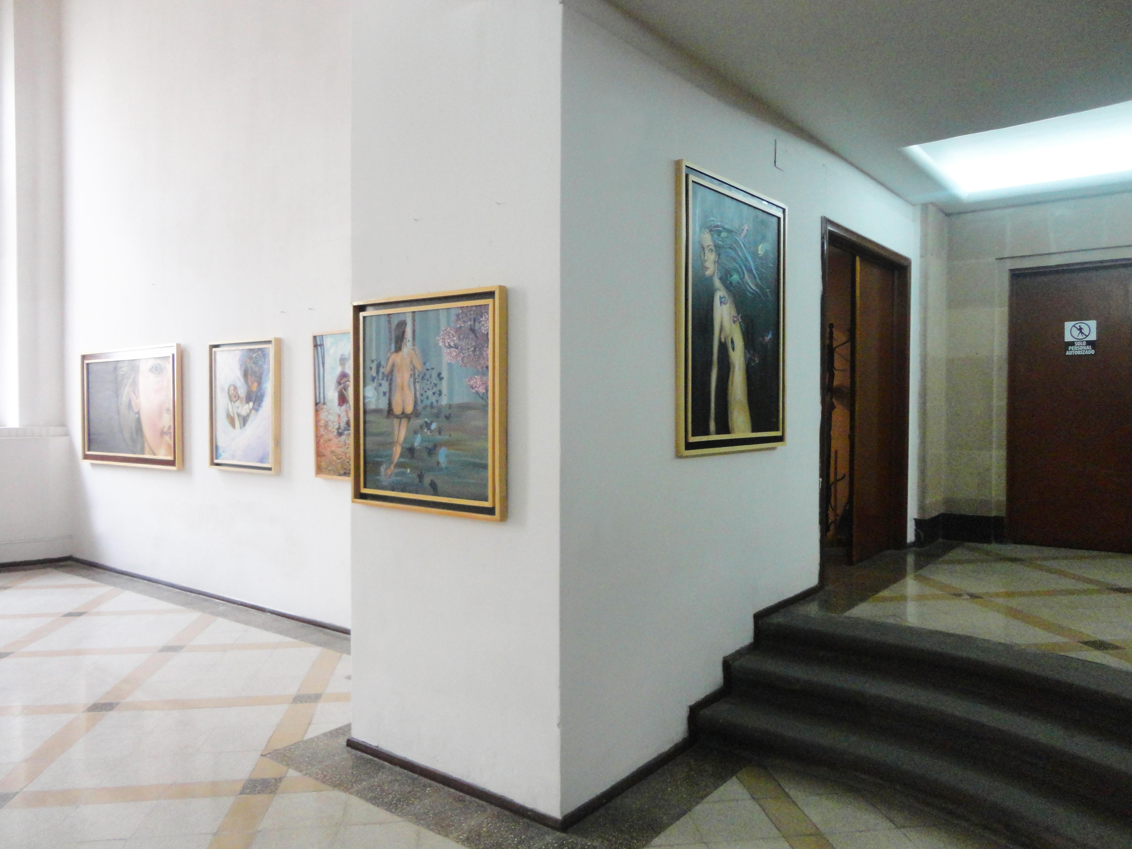 Museografía 6
