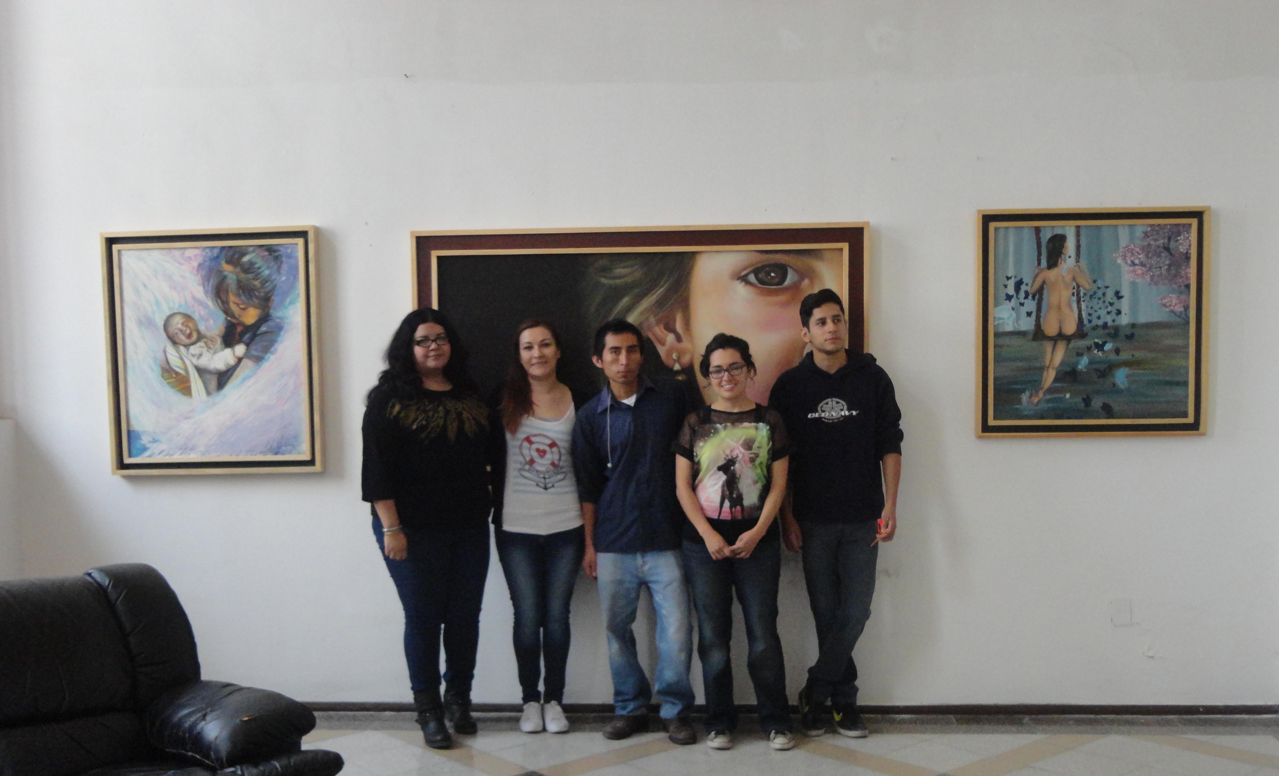 Museografía 3