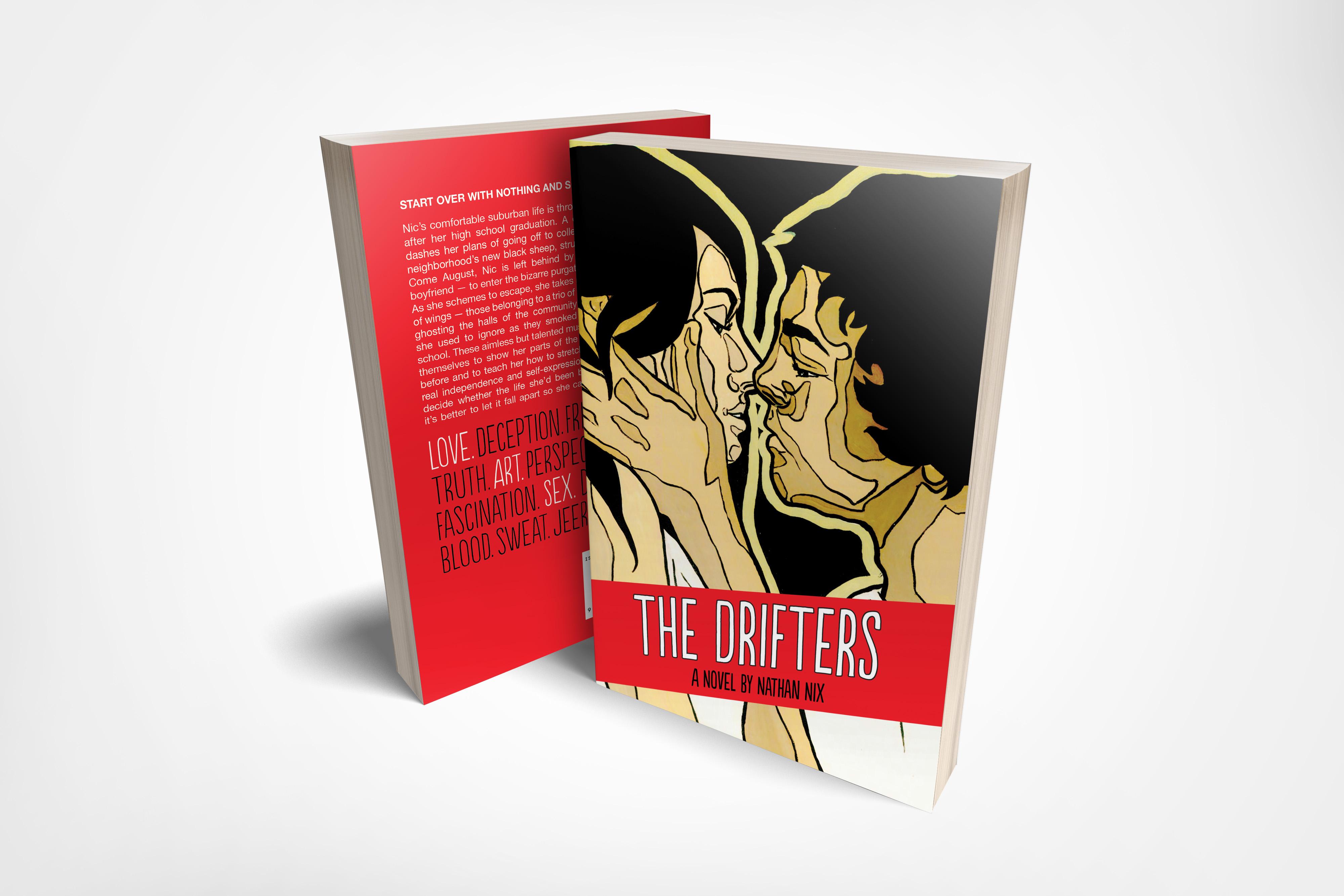 The Drifters Novel