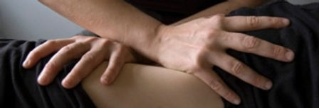 MFR Jing Advanced Massage Training Brigh