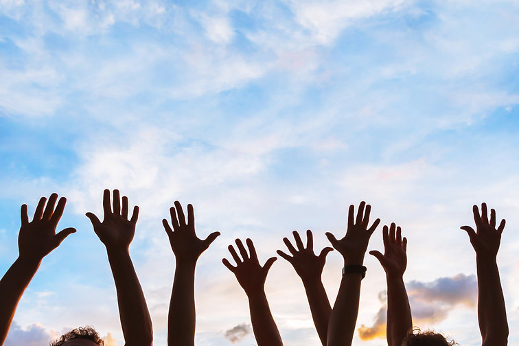Canva - community initiative or voluntee