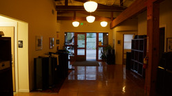 Music Lovers Berkeley Lobby