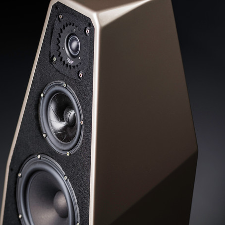 Wilson Audio's Sabrina Debut at Music Lovers Audio on March 19th (Berkeley, Ca) and March 20th (