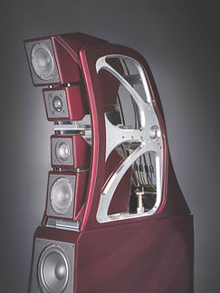 Wilson Audio Music Lovers Audio High End Audio Video Systems