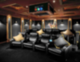 Music Lovers will install custom home theater systems in Walnut Creek.
