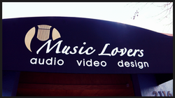 Music Lovers Berkeley Storefront