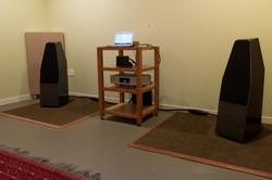 Music Lovers Berkeley Stereo Room