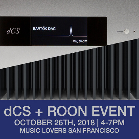 Roon Labs Workshop - Friday 10/26 - San Francisco