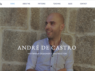 Welcome to my website / Bem-vindo ao meu website