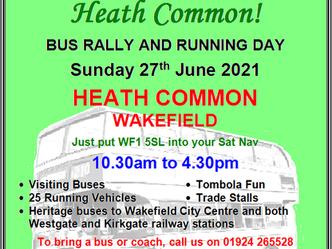 """A return to Heath Common""..."