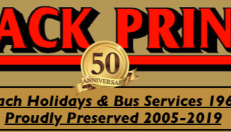 Happy New Year 2020, from the Black Prince family