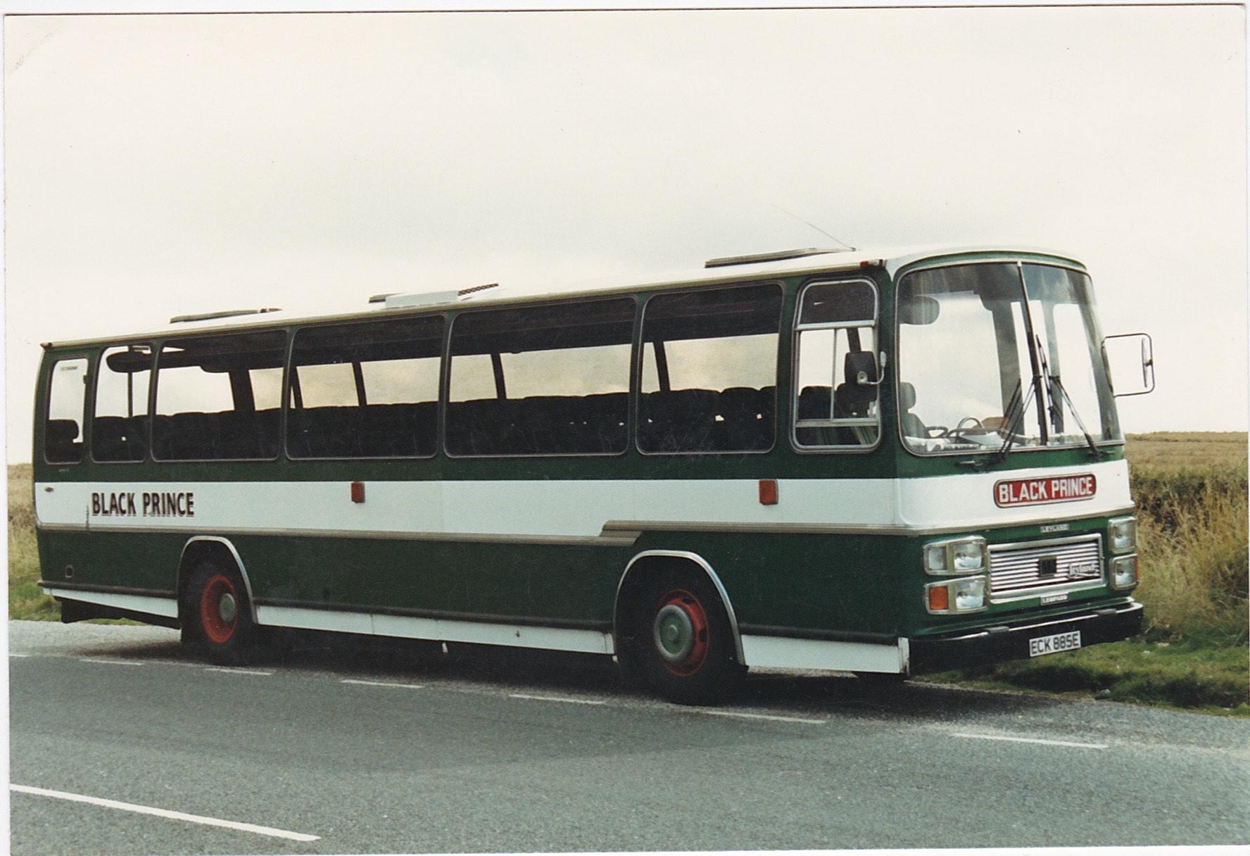 ECK885E