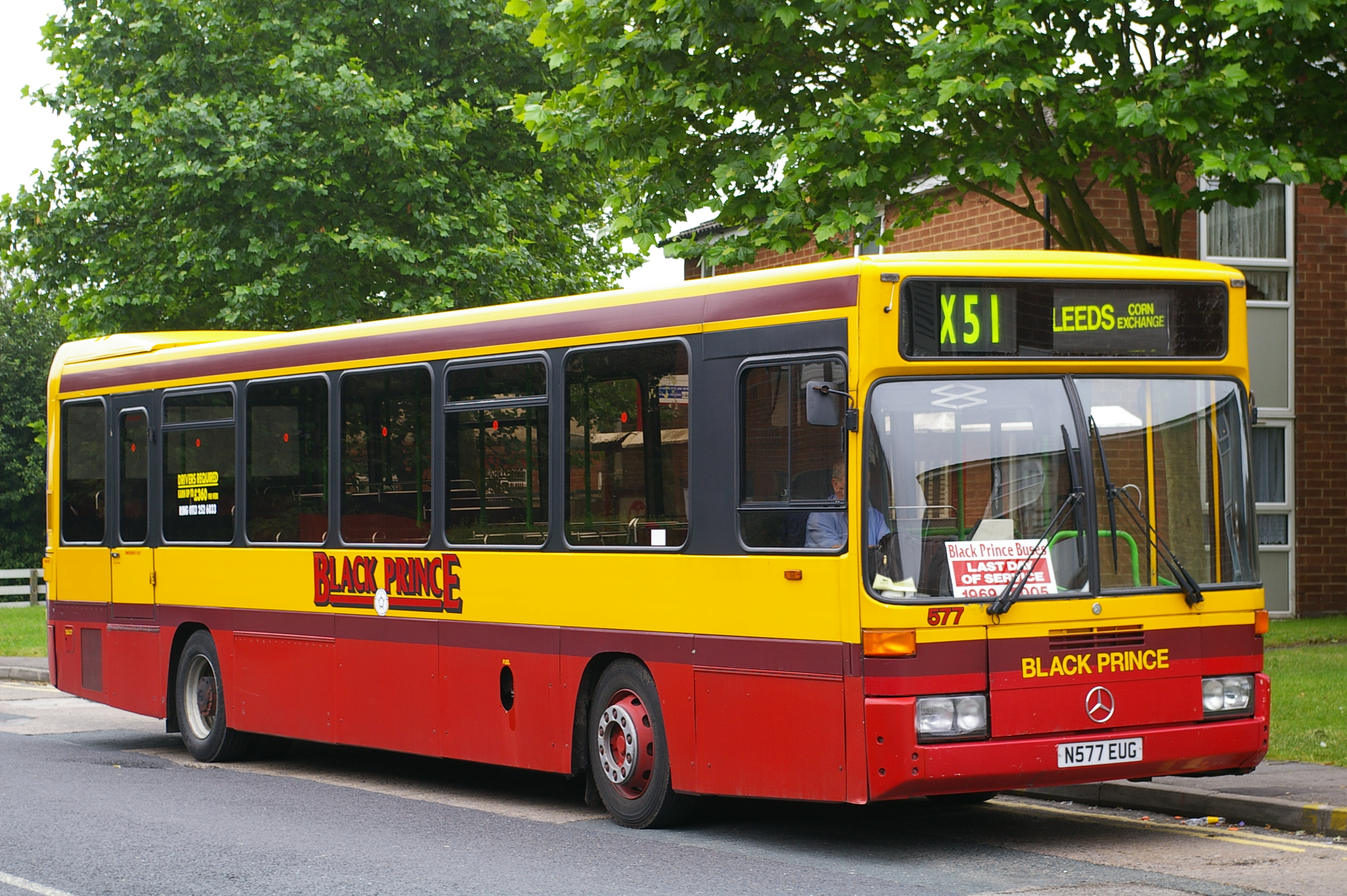 N577EUG
