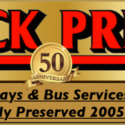Black Prince 50th Anniversary Celebrations, 2019 Calendar...
